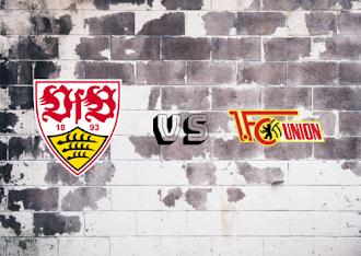 Stuttgart vs Unión Berlín  Resumen y goles