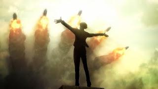進撃の巨人 4期アニメ 76話   イェレナ Yelena CV.斎賀みつき   Attack on Titan The Final Season