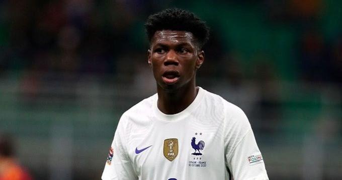 Monaco Set Tchouameni price tag because of Real Madrid