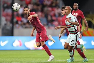 مشاهدة مباراة البرتغال وقطر بث مباشر اليوم 09-10-2021 في مباراة ودية
