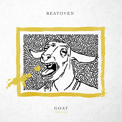Beatoven - GOAT (feat. 9Miller) [Download]