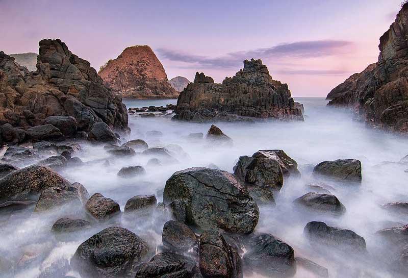 Pantai Telawas Lombok