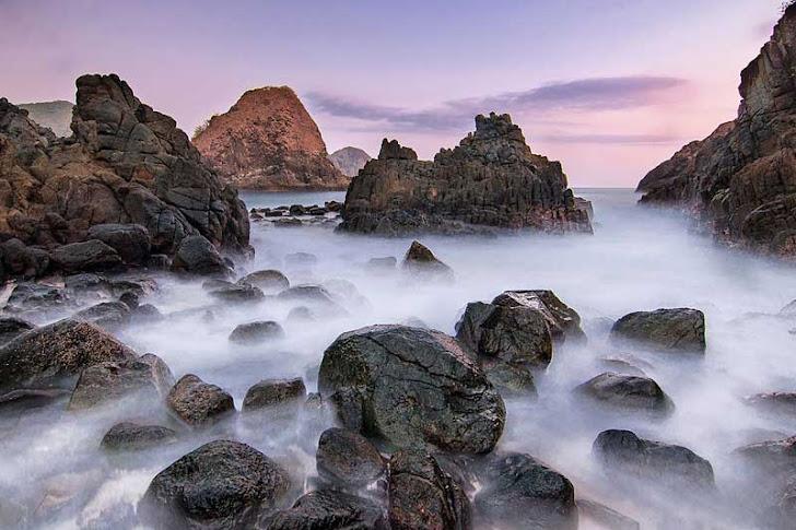 Pantai Telawas Lombok - Fasilitas Wisata, Harga Tiket Masuk, Rute