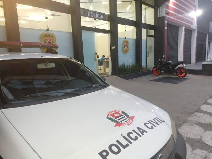 POLÍCIA MILITAR AMBIENTAL CAPTURA BANDIDO FORAGIDO DA  JUSTIÇA QUE COMETIA ARMADO ROUBO DE CARRETA NA VIA PERIMETRAL