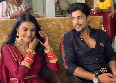 Udaariyaan 10th October 2021 Written Update: Tejo gets caught in Jasmine's trick