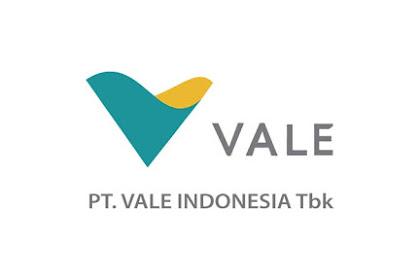 Lowongan Kerja PT Vale Eksplorasi Indonesia