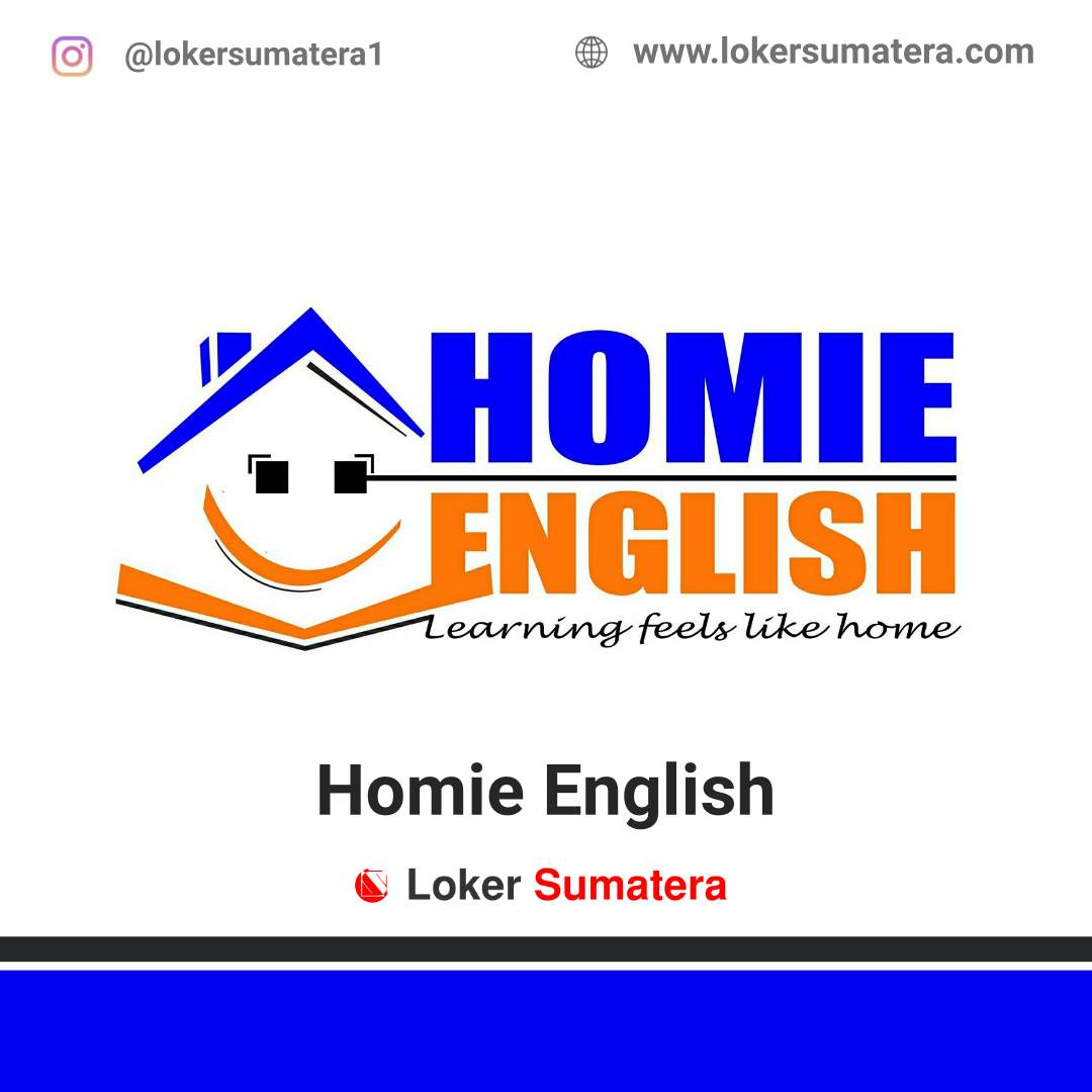 Homie English Pekanbaru