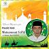 Wakil Ketua lll DPRD Pati, Muhammadun Mengucapkan Selamat Memperingati Maulid Nabi Muhammad SAW.