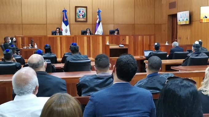 Primer Tribunal Colegiado condena dos imputados en el caso Odebrecht y descarga a 4 por falta de pruebas