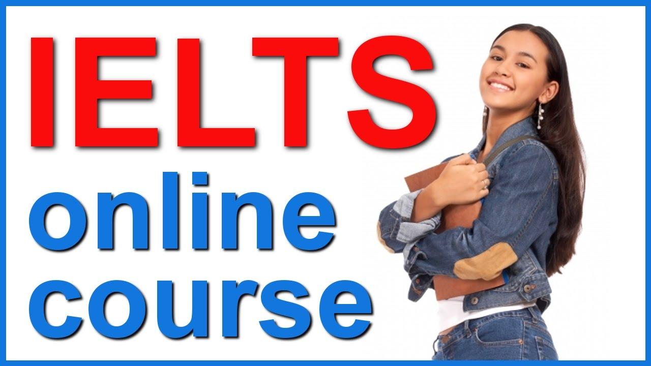 فصول IELTS مجانية عبر الإنترنت من المجلس البريطاني - دورة مجانية