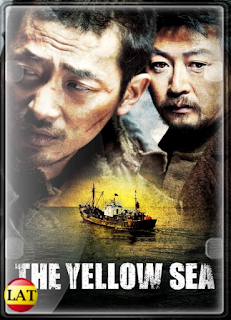 Mar Amarillo (2010) DVDRIP LATINO