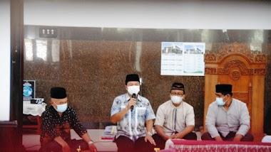 Foto: Maulid Nabi dan Pembukaan MTKD Al-Ikhlas