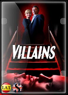 Villanos (2019) HD 1080P LATINO/INGLES