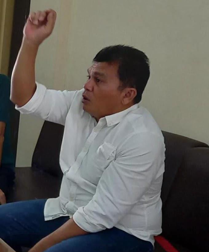 Putusan Hukum Sudah Ingkrah, Pemkot Jambi Belum Eksekusi Bangunan Liar di Jalan Sukarno-Hatta