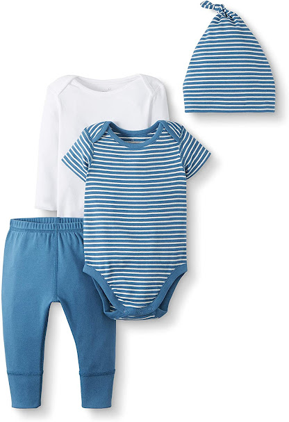 Best Preemie Baby Clothes For Baby Boys