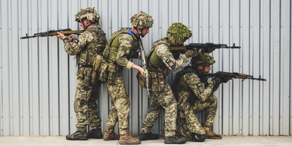 Міноборони виплатить військовим 3,7 млрд грн