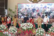 Dukung Perempuan Pelaku UMKM, Bank SulutGo Luncurkan Kredit BOHUSAMI Perempuan Hebat