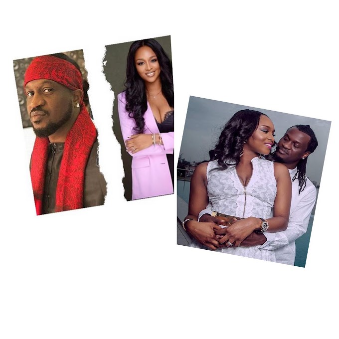 [News] Divorce Singer Paul Okoye's wife, Anita, demands N7.8m monthly spousal support