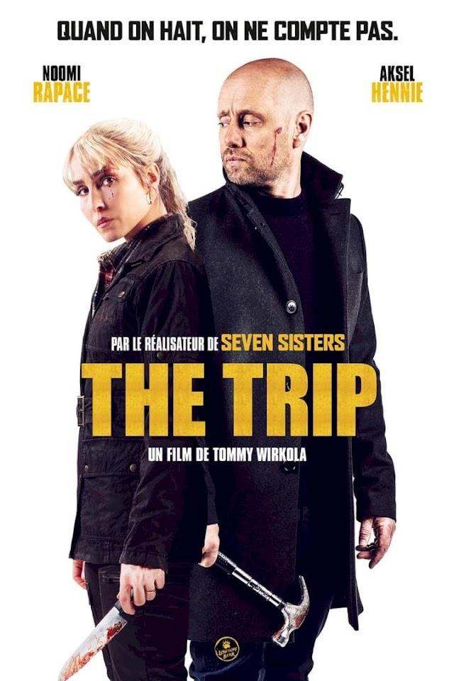 THE TRIP (2021)[NORWEGIAN]