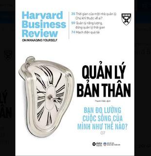 HBR On- Quản Lý Bản Thân (Harvard Business Review On Stratery) ebook PDF EPUB AWZ3 PRC MOBI