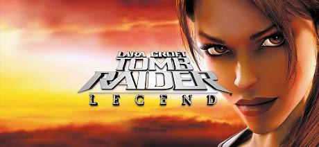 Tomb Raider Legend-GOG