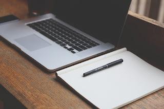 Menulis Buku, Menulis Bisa Hasilkan Karya