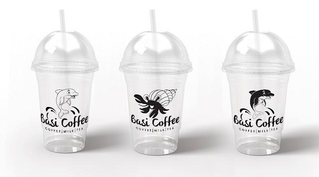 Perusahaan Jasa Sablon Gelas Plastik & Paper Cup Serang, Banten Murah