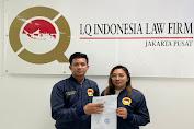 LQ Indonesia Lawfirm Resmi Polisikan Pengurus dan Komisaris PT. Minna Padi Aset Manajemen