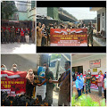 Alumni Akabri 89 Bantu Paket Sembako Bagi 6 Panti Asuhan di Jakarta