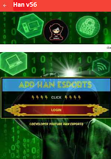 Han ESports APK v56