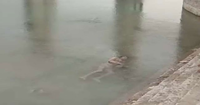 हिमाचल: यमुना नदी से बरामद हुई अज्ञात युवक की देह, पुलिस ने शुरू की जांच