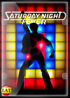 Fiebre de Sábado Por la Noche (1977) DVDRIP LATINO