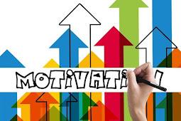 motivasi membangun semangat kerja dan hidup di masa mendatang