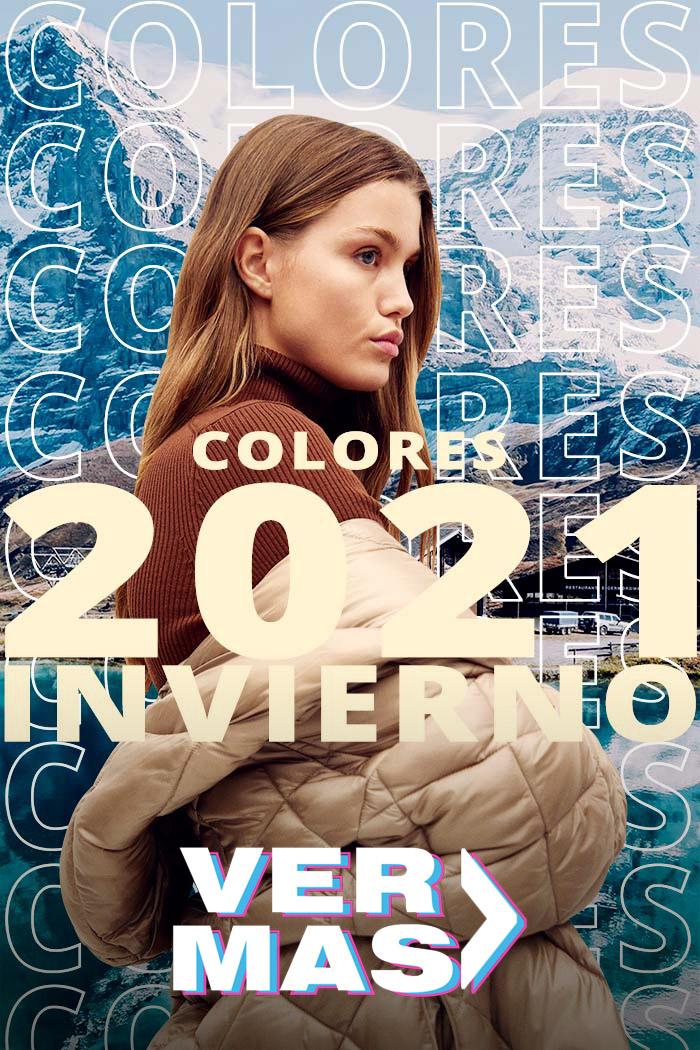 Descubrí los colores que reinaran en la paleta de moda ésta temporada.