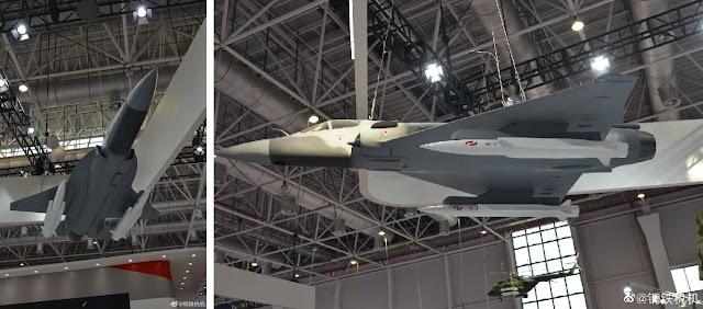 Trung Quốc nhái tên lửa hành trình siêu thanh của Ukraine