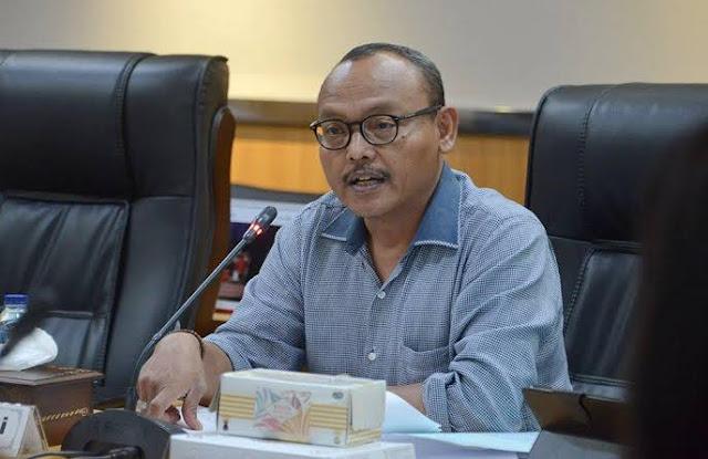 Tolak Interpelasi, Gerindra: Ganggu Program Anies Sama Saja Ganggu Rakyat DKI!