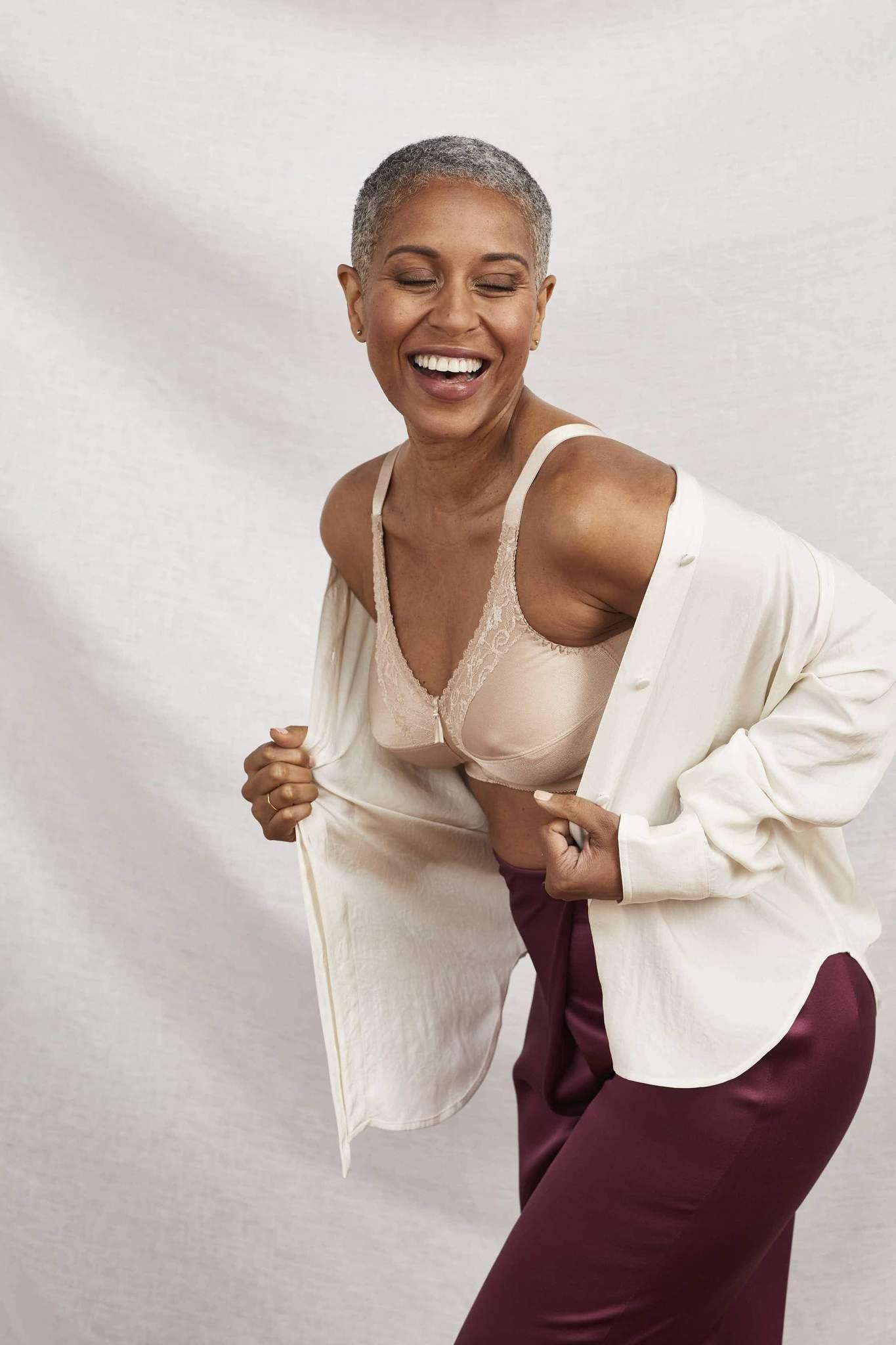Post-Mastectomy Bra Brand 'Myya' launches