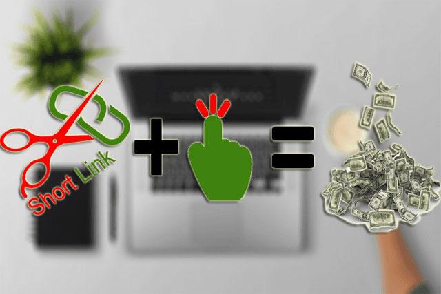 أفضل موقع إختصار الروابط لربح المال من إنترنت