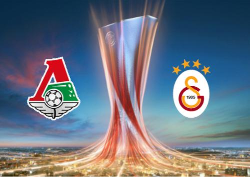 Lokomotiv Moscow vs Galatasaray Highlights 21 October 2021