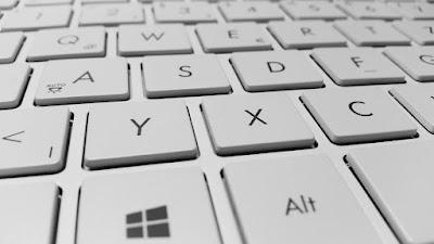 363 Rahasia Kombinasi Tombol Pada Keyboard Komputer atau Laptop