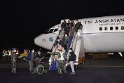 Pasca Insiden Kabul, TNI Evakuasi 26 WNI Dari Afghanistan