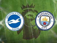 EPL: Brighton vs Man City Live Stream