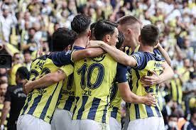 24 Ekim 2021 Pazar Fenerbahçe - Alanyaspor maçı Selçuk Spor Canlı izle - Taraftarium24 izle - Jestyayın izle - Justin tv izle - Canlı maç izle