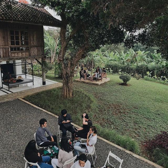 Stuco at Citeko Hills Puncak Cisarua Bogor