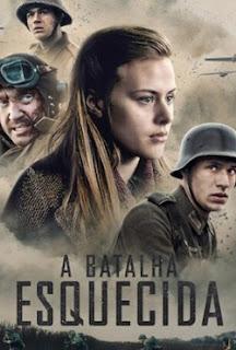Baixar Filme A Batalha Esquecida Torrent Dublado (2021) - WEB-DL 1080p