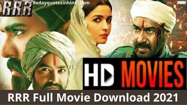 RRR-Full-Movie-Download
