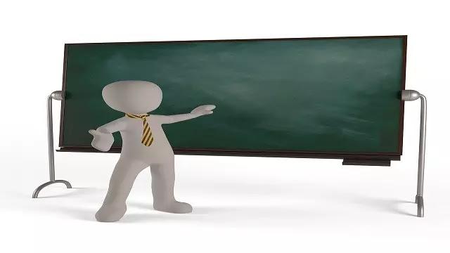 Teaching -Teacher