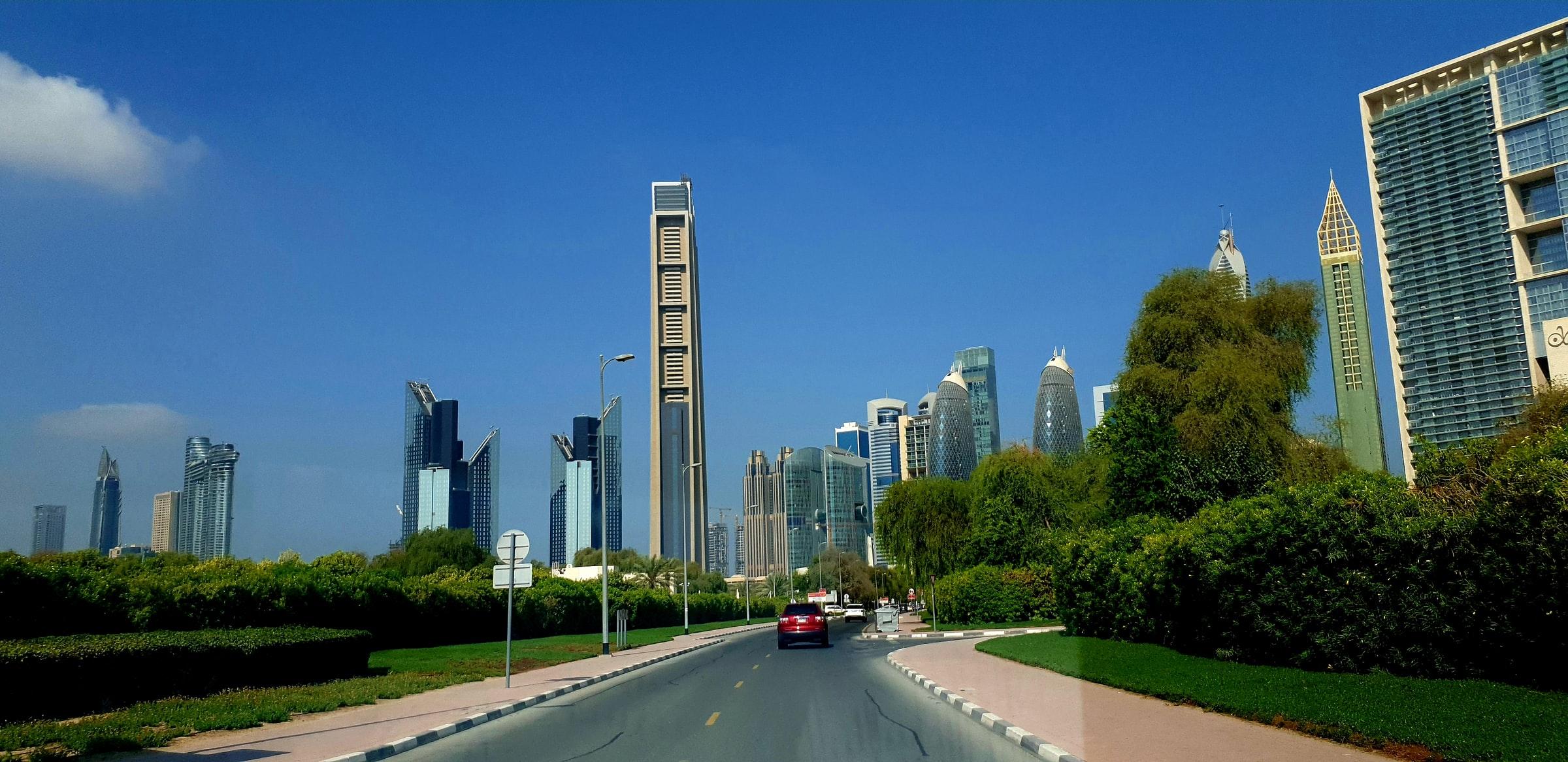 A Guide to Dubai: A City of Contrasts