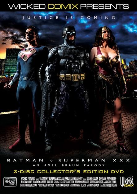 Download Batman v Superman XXX: An Axel Braun Parody (2015) Full Movie BluRay 720p [1GB]