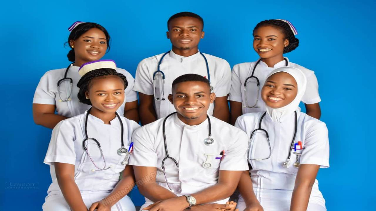All Medical Laboratory Sciences and Nursing Concours (MLS & MNC) Past Questions and Answers in PDF